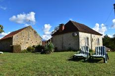 Holiday home 975828 for 4 persons in Campagnac-lès-Quercy