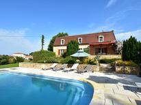 Ferienhaus 975834 für 9 Personen in Coux-et-Bigaroque