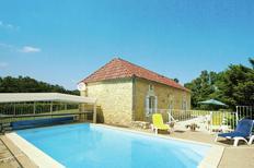 Ferienhaus 975841 für 7 Personen in Florimont-Gaumier