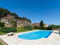 Ferienhaus 975850 für 6 Personen in Loubejac