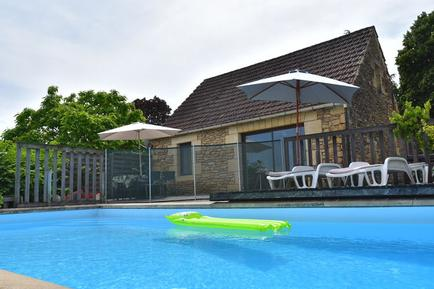 Vakantiehuis 975865 voor 6 personen in Marquay