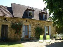 Vakantiehuis 975878 voor 5 personen in Prats-de-Carlux
