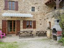 Ferienhaus 975879 für 8 Personen in Prats-du-Périgord