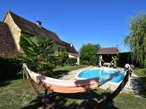 Vakantiehuis 975895 voor 6 personen in Saint-Jory-las-Bloux