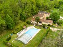 Ferienhaus 975915 für 10 Personen in Siorac-en-Périgord