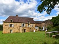 Vakantiehuis 975923 voor 9 personen in Villefranche-du-Périgord
