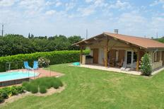 Holiday home 975938 for 6 persons in Sadillac