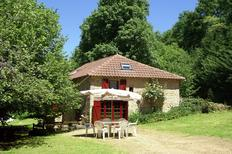 Holiday home 975944 for 6 persons in Villefranche-du-Périgord