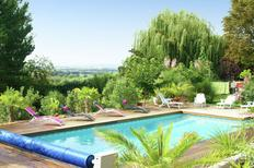 Holiday home 975953 for 4 persons in Les Granges-Gontardes