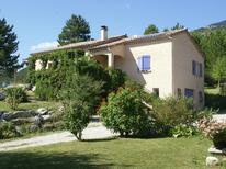 Holiday home 975958 for 6 persons in Marignac-en-Diois
