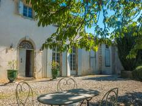 Vakantiehuis 976017 voor 8 personen in Gaja-et-Villedieu