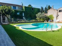 Holiday home 976022 for 5 persons in Montbrun-des-Corbières