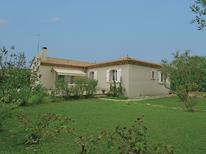 Ferienhaus 976030 für 6 Personen in Saint-Geniès-de-Fontedit