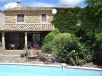 Vakantiehuis 976043 voor 6 personen in Fournès