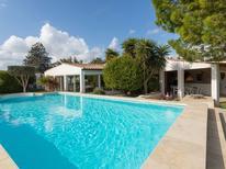 Maison de vacances 976046 pour 6 personnes , Narbonne