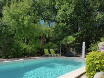 Holiday home 976047 for 8 persons in Saint-Brès