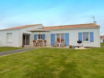 Vakantiehuis 976073 voor 4 personen in Avrillé