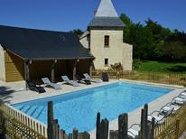 Holiday home 976074 for 2 persons in Brion