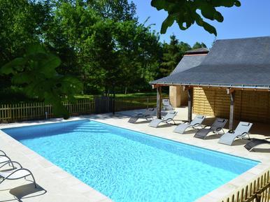 Ferienhaus 976074 für 2 Personen in Brion