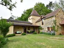 Ferienhaus 976113 für 8 Personen in Cazals