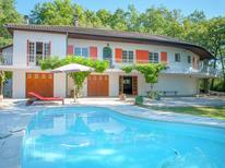 Ferienhaus 976123 für 10 Personen in Montmaurin