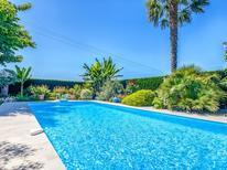 Ferienhaus 976145 für 6 Personen in Barry-d'Islemade