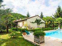 Holiday home 976154 for 6 persons in Espère