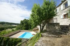Vakantiehuis 976155 voor 6 personen in Flaugnac