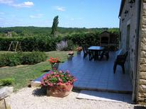 Vakantiehuis 976160 voor 8 personen in Lavercantière