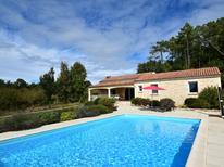 Vakantiehuis 976169 voor 6 personen in Montcléra