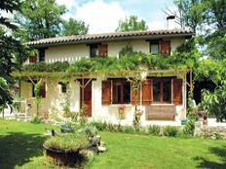 Ferienhaus 976172 für 10 Personen in Parisot