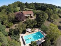 Dom wakacyjny 976180 dla 8 osób w Thédirac