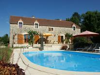 Ferienhaus 976181 für 10 Personen in Thédirac
