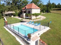 Ferienhaus 976193 für 6 Personen in Rueyres