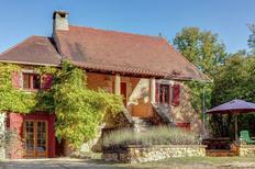 Ferienhaus 976194 für 8 Personen in Saint-Cirq-Madelon