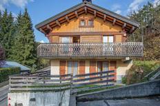 Ferienhaus 976198 für 14 Personen in Les Gets