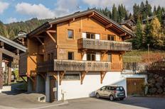 Ferienhaus 976216 für 14 Personen in Les Gets