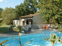 Vakantiehuis 976309 voor 6 personen in Pinsac