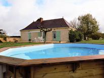 Dom wakacyjny 976317 dla 4 osoby w Thédirac