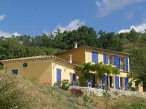 Ferienhaus 976322 für 10 Personen in Cotignac