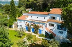 Ferienhaus 976368 für 8 Personen in La Gaude