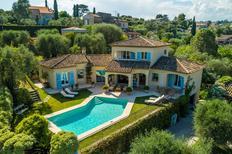 Ferienhaus 976369 für 6 Personen in La Roquette-sur-Siagne