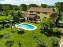 Ferienhaus 976378 für 9 Personen in Lorgues