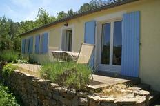 Maison de vacances 976379 pour 6 personnes , Lorgues