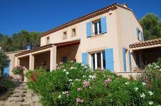 Ferienhaus 976408 für 6 Personen in Saumane-de-Vaucluse
