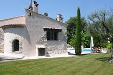 Ferienhaus 976423 für 8 Personen in La Colle-sur-Loup