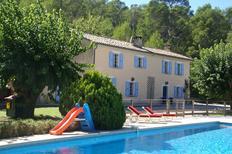 Ferienhaus 976466 für 9 Personen in Lorgues