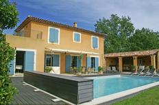 Vakantiehuis 976484 voor 10 personen in Villars