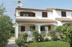 Maison de vacances 976551 pour 6 personnes , Tar-Vabriga