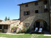 Ferienwohnung 976674 für 6 Personen in Montone